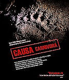 Film Causa Carnivora